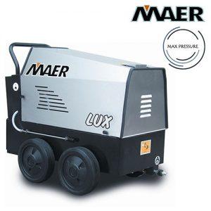 Hidrolavadora MAER Lux 130