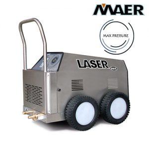 Hidrolavadora Laser Max 200